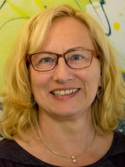 Ursula Böckenberger - Die Streicher